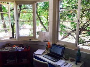 writing room image